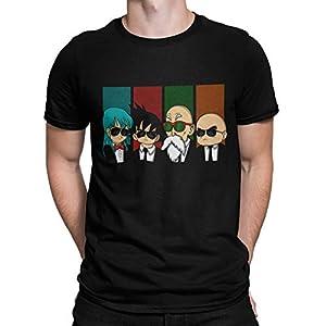 Camisetas La Colmena - 2239-Reservoir