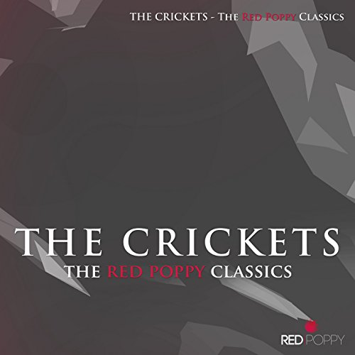 The Crickets - The Red Poppy Classics (Red Cricket)