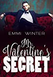 Mr. Valentine's Secret (Millionaires NightClub 7)