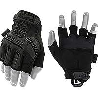 Mechanix Wear MFL-55-010 Guantes tácticos sin dedos, Covert, L