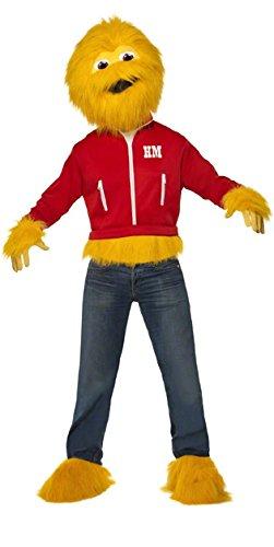 Honig-Monster-Kostüm