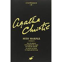 Le masque jaune livres for Miss marple le miroir se brisa