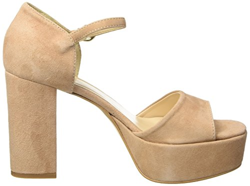 Bata Damen 7638568 Pumps Beige