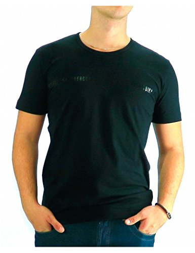 bikkembergs-tshirt-dirk-bikkemberg-black-shinny-logo-xl-black