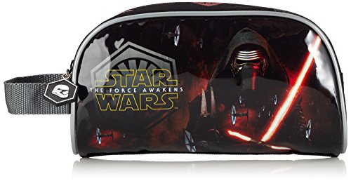 Star Wars The Force Trousse Vanity, 22 cm, Noir