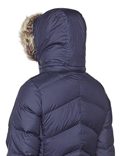 Marmot, Cappotto Donna Women's Montreaux Coat Midnight Navy