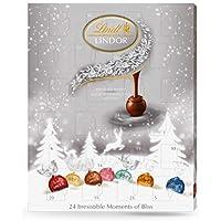 Lindt Lindor Assorted Chocolate Truffles Advent Calendar 300g