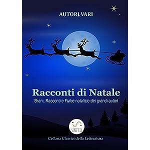 Racconti di Natale - Brani, Racconti e Fiabe natal
