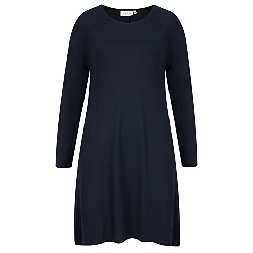 Masai Clothing -  Vestito  - Donna Navy
