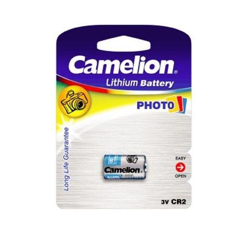 Batterie Camelion CR2CR-2Cr 2Kamera Lithium CR17355DLCR2ELCR2cr15h2703V Ultra Photo Batterien Batterie - Lithium-batterie-ladegerät Cr2