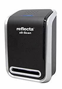 Reflecta x8-Scan Scanner de films