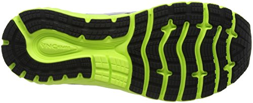 Brooks Glycerin 15, Chaussures de Running Homme, Multicolore (Silverblacknightlife 1d035), 40 EU