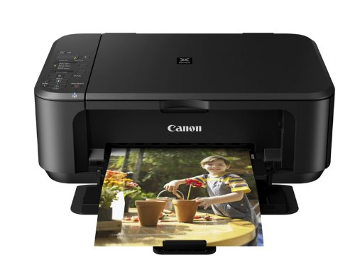 Canon Pixma MG3250 All-in-one Multifunktionsgerät (Drucker, Kopierer, Scanner, USB 2.0) schwarz