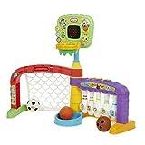 Little Tikes Sport Zone 3in1