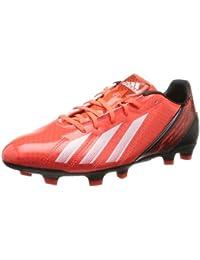 84a25e8ac0de7 adidas F10 TRX FG - Zapatos de fútbol de material sintético hombre