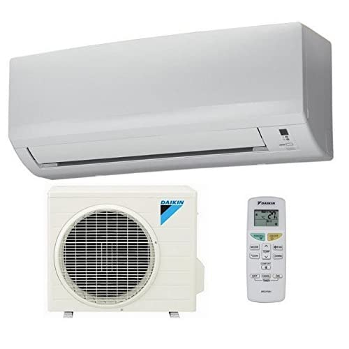 41xFANtlOQL. SS500  - Daikin | FTXB35C & RXB35C | 3.5Kw Air Conditioning System (Indoor & Outdoor) | White Finish ...