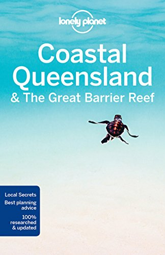 Coastal Queensland & Great Barrier Reef (Country Regional Guides)