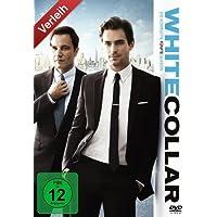 White Collar - 5. Season