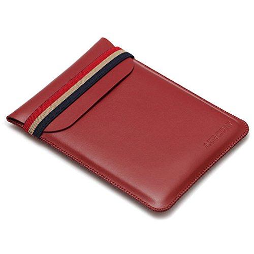 Fashion in microfibra maniche custodia borsa 15,2cm per Kobo eReader Edition 2/Sony PRS T3/Pocketbook Touch/eBook Reader Tolino Shine 15,2cm