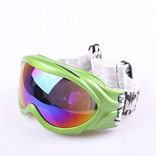 TtKj Anti-Fog Brillenmode Outdoor Ski Brille Brille Outdoor Polarisierende Sonnenbrillen Anti-UV-Sonnenbrillen