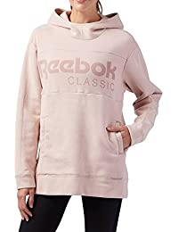 reebok Hoody – F Gr OTH Pink Size: XS (X-Small)