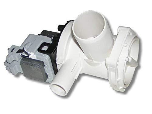 DREHFLEX - Bosch Siemens Constructa Neff Laugenpumpe Pumpe Waschmaschine passt für Teile-Nr. 144488/00144488