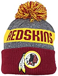 NFL Wintermütze / Bommelmütze Sport Knit New York Giants Jets Patriots Redskins Cowboys 49ers Seahawks Pittsburgh Steelers