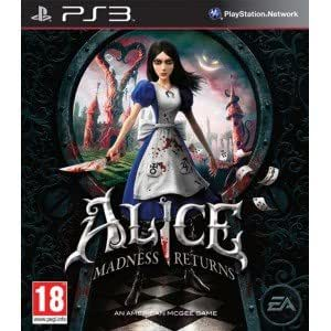 Alice: Madness Returns incl. American McGee Alice HD (jeu en francais)