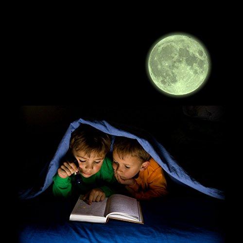 brilla-en-la-oscuridad-dormitorio-luna-reposicionables-ninos-adhesivo-decorativo-para-pared-small
