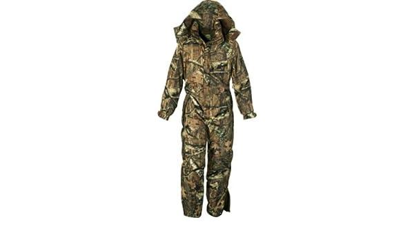 b6e7218376f5f Men's Cabela's Zonz GoreTex Mt050 Cold-Weather Coveralls T: Amazon.co.uk:  Sports & Outdoors