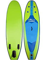 HUDORA Stand-Up Paddle Board Glide, aufblasbar, SUP Stand-Up Paddel Board