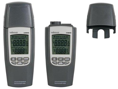 Urceri Laser Entfernungsmesser : Laser thermometer vergleich ratgeber infos top produkte