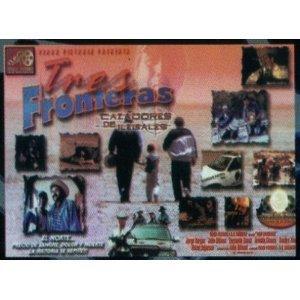 Tres Fronteras [Edizione: USA]