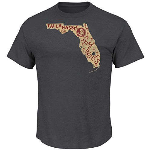 Florida State Seminoles Majestic NCAA