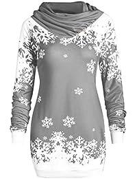 Damen Strick Kleid Strickkleid Long Pullover Pulli Halskette S 32 34 36 warm neu