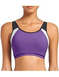 Freya Active - Brassière de bain sport à armatures Freya Active HALF TIME violet