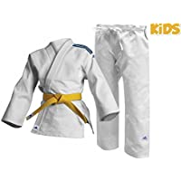 adidas J350 Unisex - Uniforme de artes marciales, color 198
