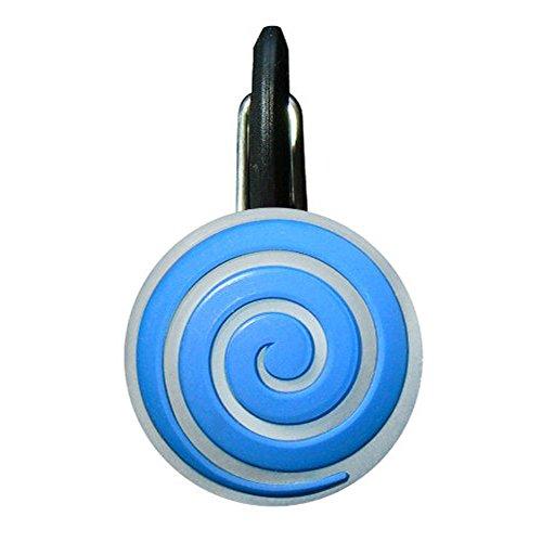 Nite Ize ClipLit Porte-clés Lumineux Spirale