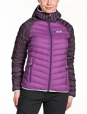 Jack Wolfskin Damen Daunenjacke Zenon XT Jacket Women von Jack Wolfskin - Outdoor Shop