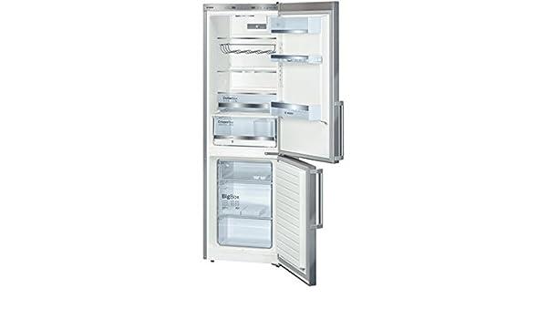 Bosch Kühlschrank Mit Gefrierfach Freistehend : Bosch kge ai kühlschrank gefrierschrank u freistehend