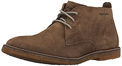 Hush Puppies Desert Ii, Men Desert Boots, Beige (Taupe), 7 UK (41 EU)