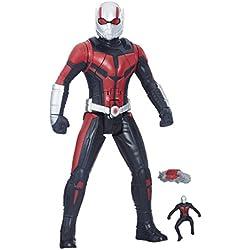 Marvel Avengers Marvel Heroes Ant-Man - Figurine à Fonction Ant-Man-35 cm, E0848
