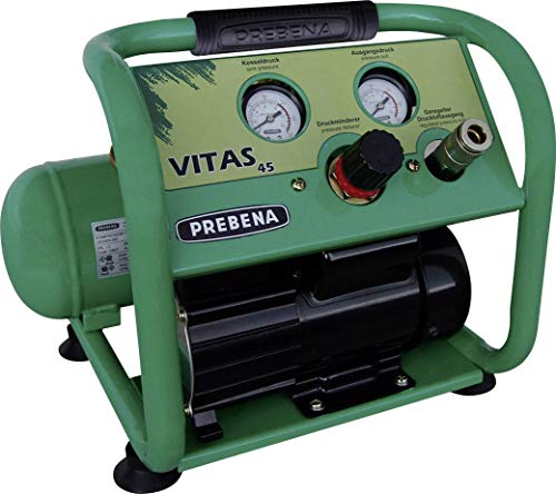 "PREBENA® Ballkompressor Vitas 45\"""