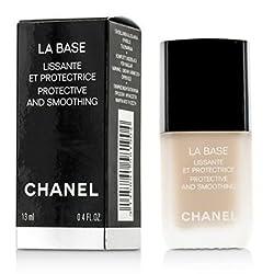 Chanel La Base Protective And Smoothing- 13ml/0.4oz