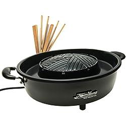 Tomyang Hot Pot BBQ-Barbecue Thaï - électrique