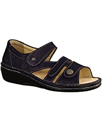 Amazon.it  Comfort - Sandali   Scarpe da donna  Scarpe e borse 5c31ba4e1ab