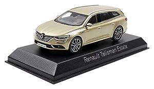 Norev-517743-Renault Talisman Estate-2016-Escala 1/43-Beige Metal