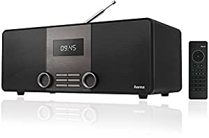 Hama DIR3010 Radio/Radio-réveil MP3 Port USB