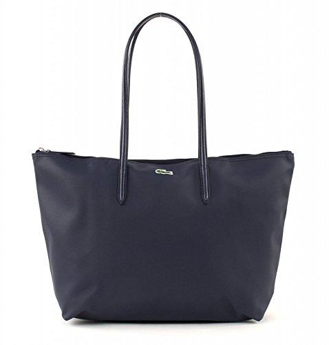 LACOSTE L.12.12 Concept L Shopping Bag Eclipse
