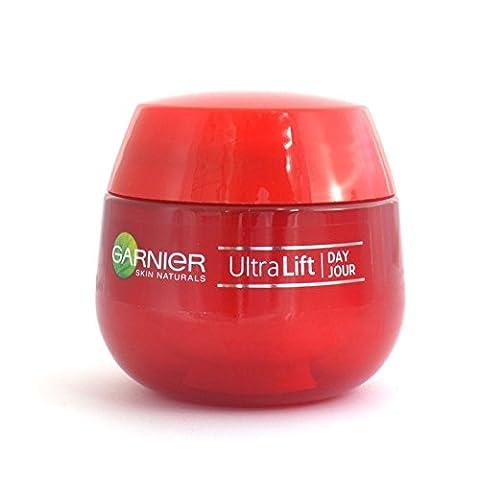 Garnier Soin Visage Creme Ultra Lift Raffermissant Anti-rides Jour